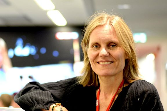 Går fra VG og blir ny nyhetsdirektør i NRK