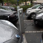 Rapporter: Klimakutt krever svært mye kraft, og kan gi dyrere strøm