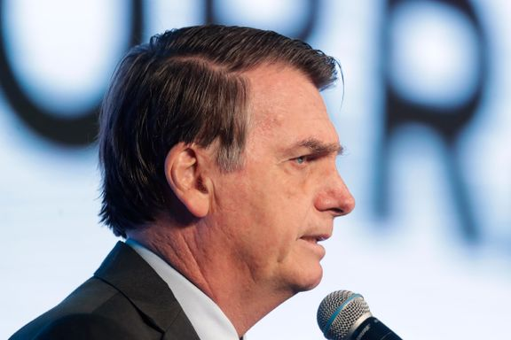 Bolsonaro anklager G7-landene for å behandle Brasil som en koloni