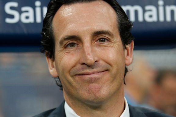 Nå er det bekreftet: Her er Arsenals nye manager