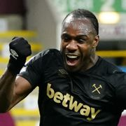 Antonio sørget for liv i kampen om topp fire – presset øker for Liverpool