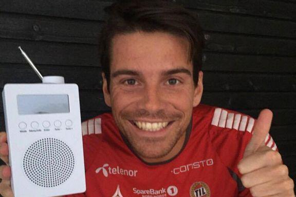 TIL-kapteinen spådde supersesong for byrivalen - ble belønnet med ny radio!