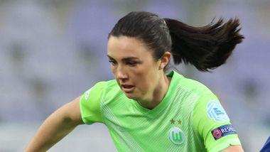 Tapte første kvartfinale: Syrstad Engen og Wolfsburg senket av verdens dyreste