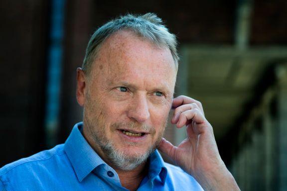 Aftenposten mener: Raymond Johansen bør bygge, ikke kjefte