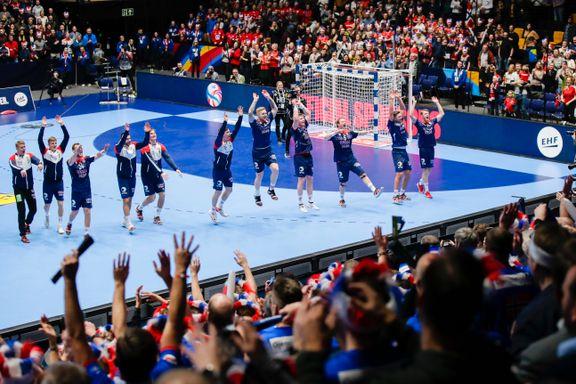 Håndballguttas EM-suksess gir håndballjentene billettboost