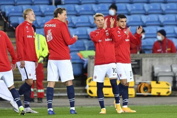 NFF mener en boikott kan koste norsk fotball over 200 millioner