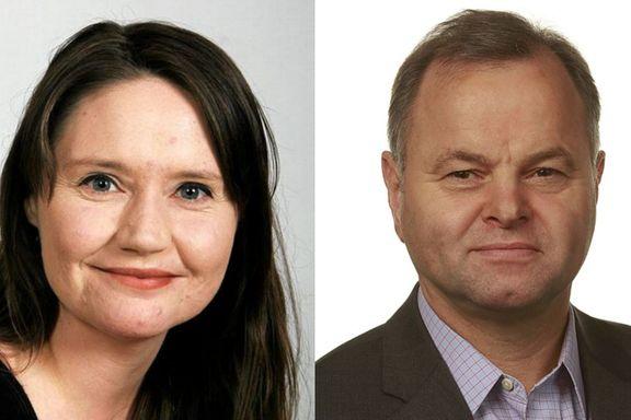 Ap utfordrer Høyre – fremmer egen kandidat til stortingspresident