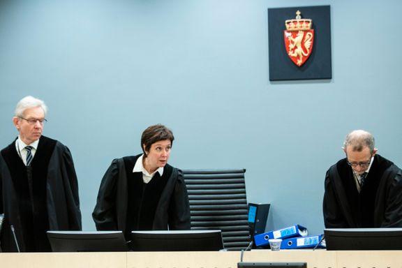 Åpenhjertige dommere kaster lys over hva som skjer bak lukkede dører i rettssalene