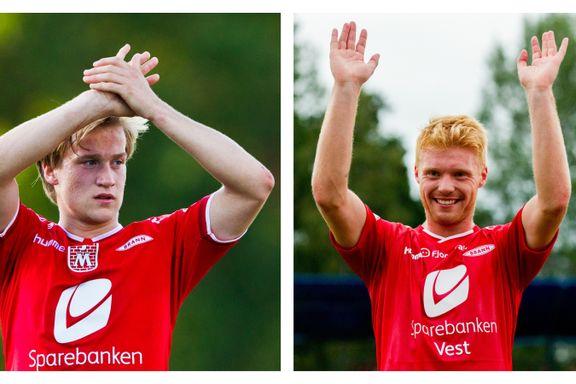 – Du vil aldri se ham spille for en annen norsk klubb, sa agenten. Så ble det bråk.