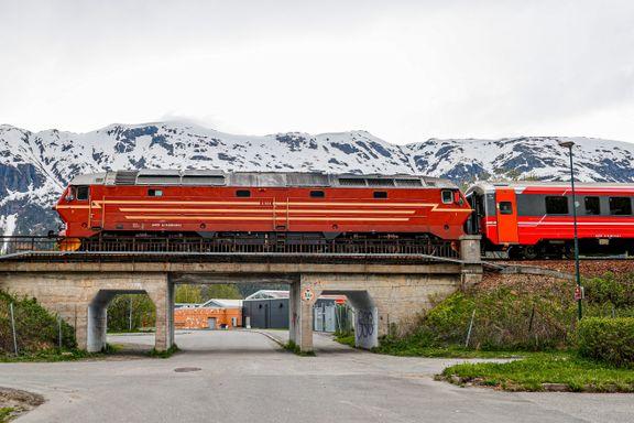 Vil vrake gamle tog og kjøpe nye for 30–50 milliarder