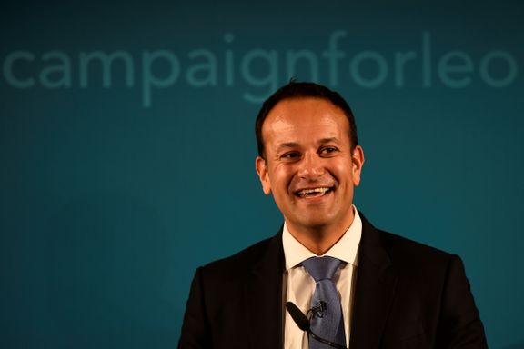 Aftenposten mener: Statsministeren i Irland viser vei