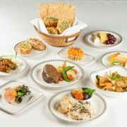 Tilbød middager på stillestående fly – utsolgt på en halv time