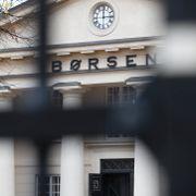 Oslo Børs styrer mot årets verste dag