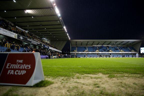 Millwall reagerer etter buing under rasismemarkering: – Forferdet