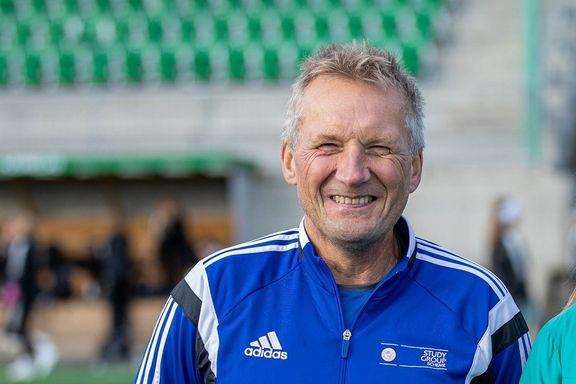 Svein-Arne har blitt professor på sitt fagfelt: - Rått spennende prosjekt