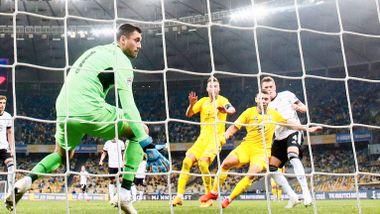Tabbenes aften da Tyskland og Spania vant