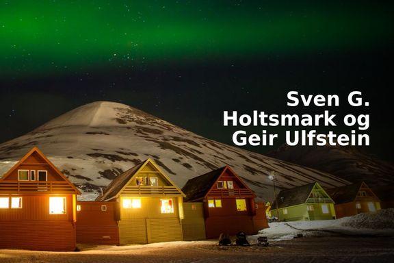 Svalbardtraktaten 100 år: Norge har full suverenitet, men også forpliktelser