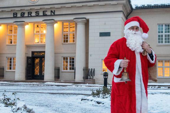 – Folk flest vil ikke merke at Oslo Børs overtas av utlendinger