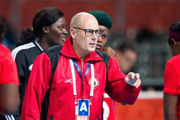 Dansken ble trener for Norges VM-motstander: – Når jeg spør, er det ingen som svarer