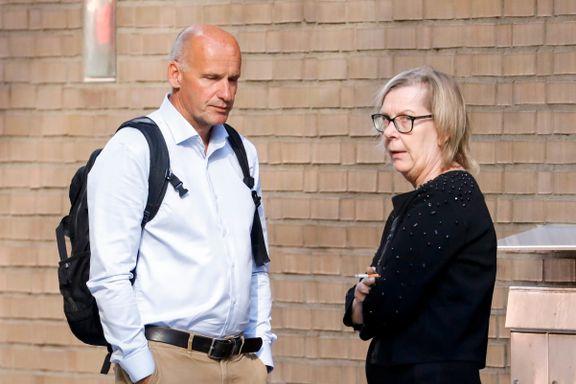 Ordfører ble telefonavlyttet og risikerer flere års fengsel. Nå forklarer hun seg i retten.