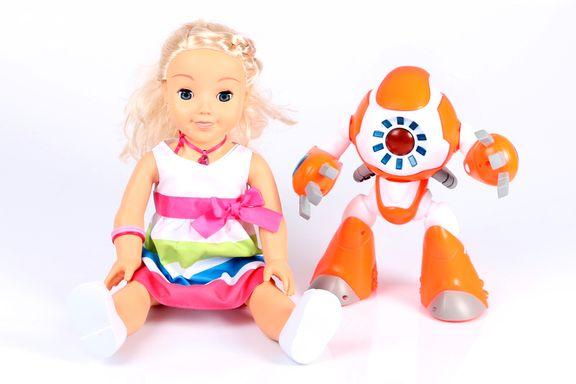 Hevder disse lekene sladrer på barnet ditt