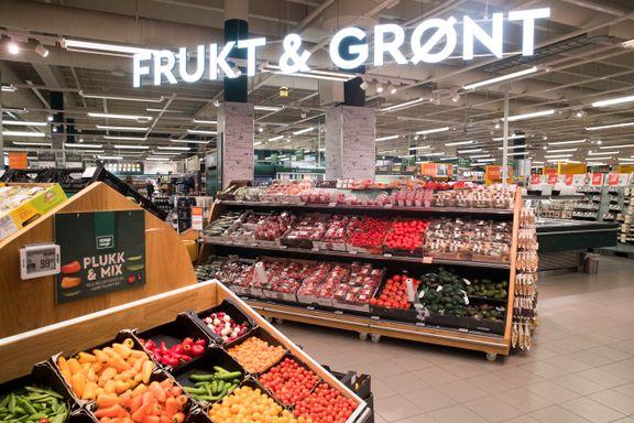 Konkurransetilsynet utvider overvåkningen av dagligvarebransjen