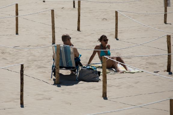 Europeiske land håper å lokke turister
