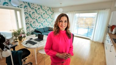 Analytikeren var 45 år da hun kjøpte sin første bolig. Her er tre fordeler ved å leie.