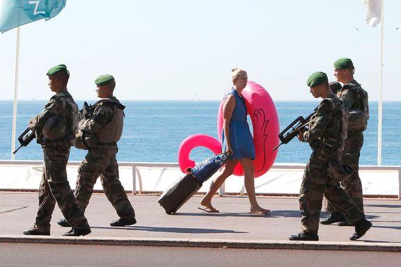 Europas kontroversielle vei mot å avverge terror: Fra tysk burkaforbud til fransk «Guantanamo».