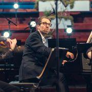 Andsnes og Oslo-Filharmonien: Eleganse og verdighet