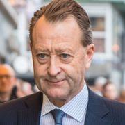 Bjørn Rune Gjelsten kjøper mer enn halve Verdal