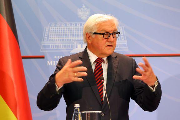 """Advarer NATO mot """"krigsrop og sabelrasling"""""""