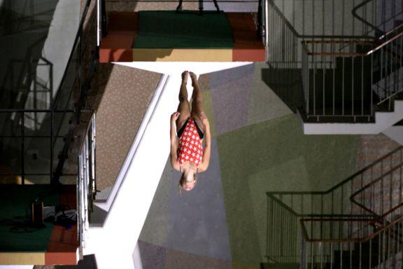 Hoppetårnet: Hvordan var ditt første hopp fra 10-meteren?