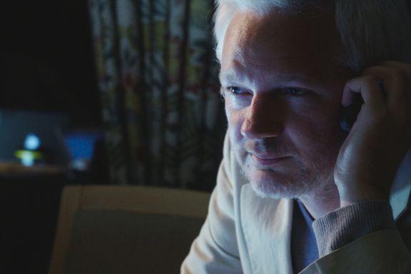 De som fortsatt tror Julian Assange har noble hensikter, vil miste nattesøvnen av denne filmen.
