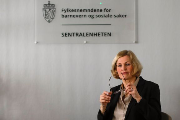 – Vi har tatt signalene fra Menneskerettsdomstolen om barnevernssakene