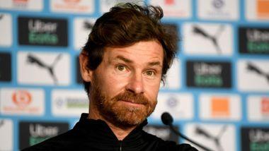 Sint Marseille-sjef overrasket på direkten: – Jeg vil bare dra