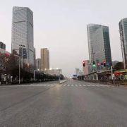 780 millioner kinesere har holdt seg hjemme. Det kan få enorme konsekvenser.