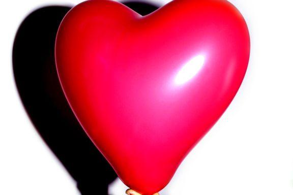 – Valentine's Day er lønnsom for oss skilsmisseadvokater