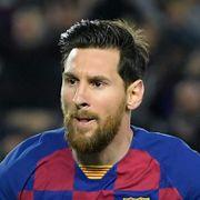 Spanske medier: Messi blir i Barcelona