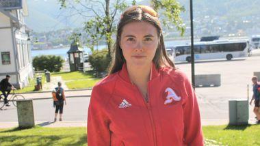 Derfor vraker Tromsøs beste løper sesongens eneste konkurranse: – Det er for risikabelt å delta
