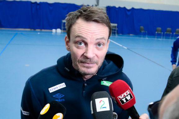 Sykdom i den norske VM-troppen - landslagsspiller blir isolert