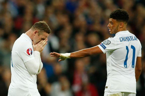 Rekorden sto i 45 år. Nå er Rooney historisk.