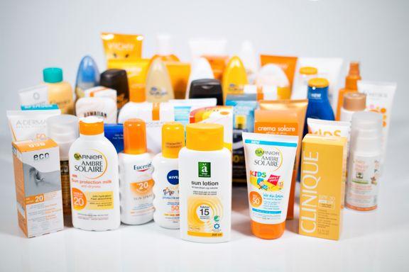 Dette bør du vite dersom du har tenkt å bruke fjorårets solkrem