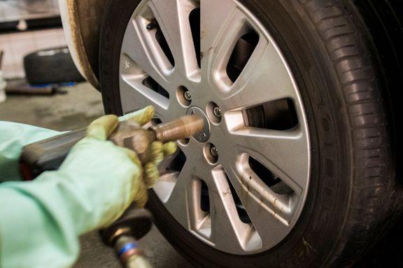 Stor konkursfrykt i bilbransjen