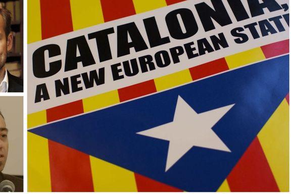 «Fire juridiske kniper for Europas separatister»