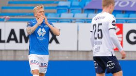 Gullfavoritt Molde innfridde: – Håper vi skal bli tøffe å holde følge med