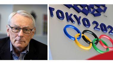 Reagerer på IOC-profilens vaksineforslag: – Bak mål
