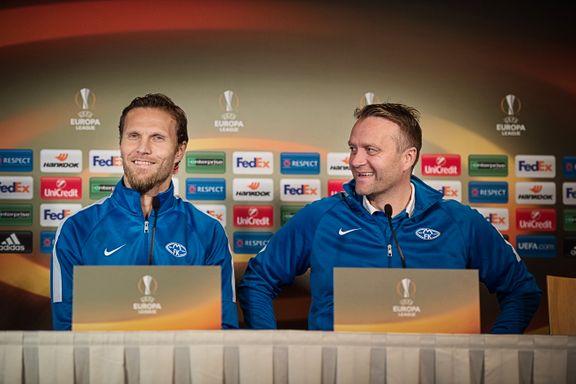 Molde-sjefen: – Selvsagt kan vi gå videre