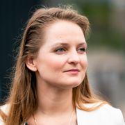 Ingrid Aune (33) begraves neste uke