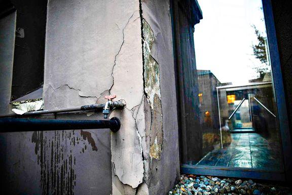 Riksrevisjonen: Behovet for vedlikehold av Forsvarets bygninger er kritisk
